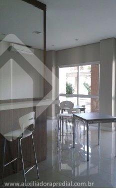 apartamento - hamburgo velho - ref: 174730 - v-174730