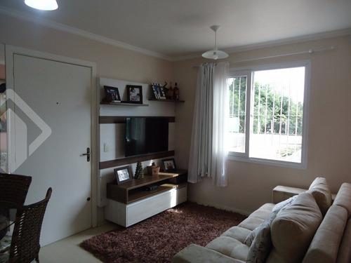 apartamento - hamburgo velho - ref: 196600 - v-196600