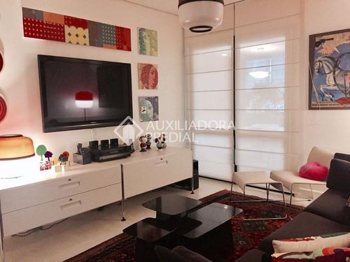 apartamento - hamburgo velho - ref: 251163 - v-251163