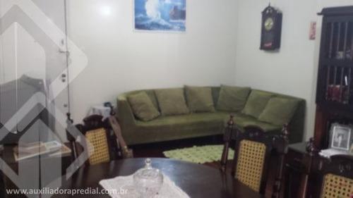 apartamento - harmonia - ref: 97561 - v-97561