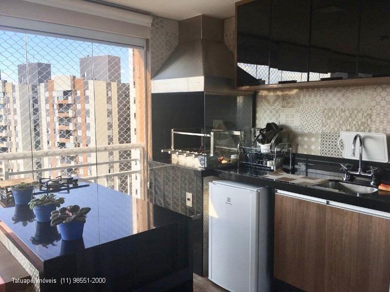 apartamento helbor boulevard tatuapé - rua martins pena, 295