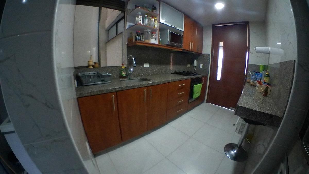 apartamento hermoso en  venta colina campestre   mls 19-1149