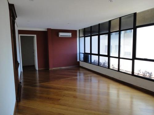 apartamento higienopolis - 13504
