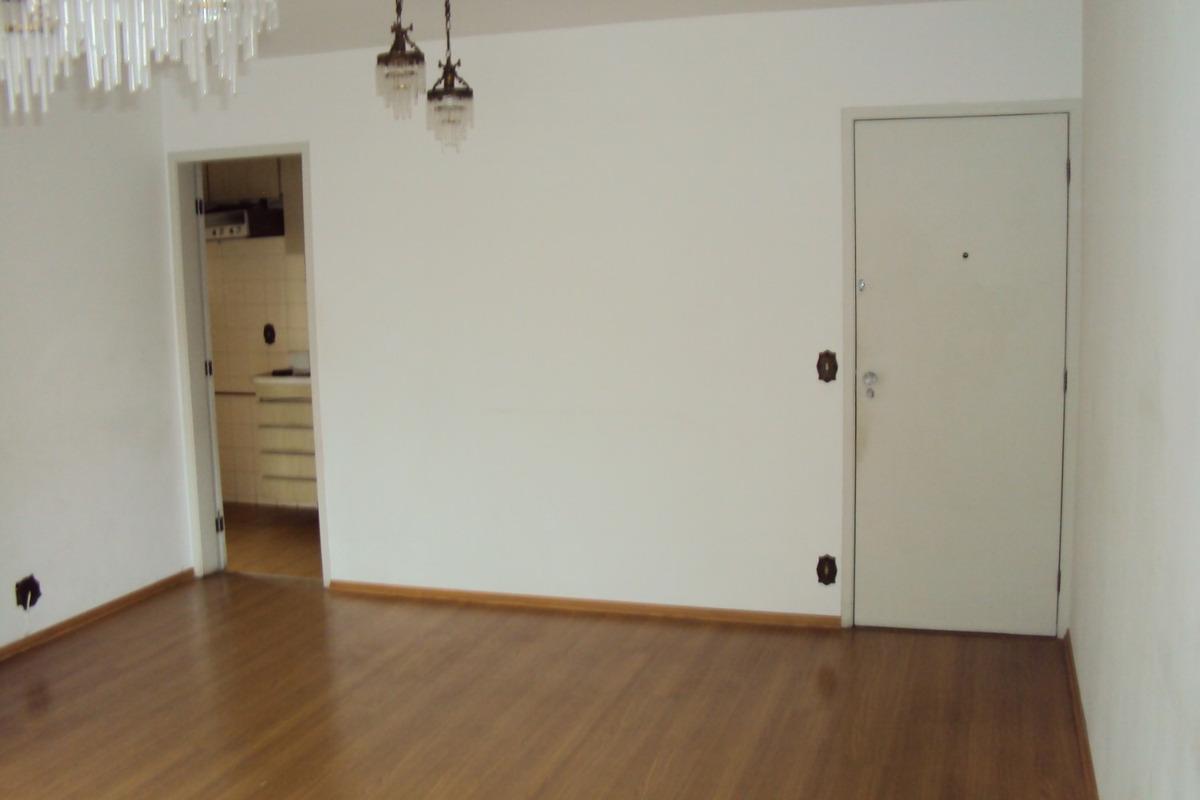 apartamento higienópolis 3 quartos 83 m²