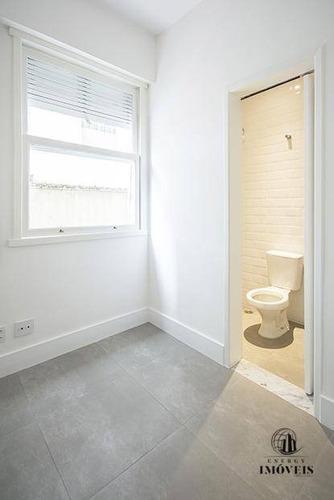 apartamento higienópolis - projeto diferenciado 3 dorms 3 suítes, próximo ao mackenzie - ap2603