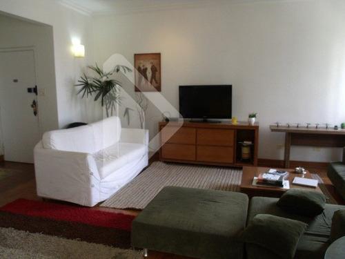 apartamento - higienopolis - ref: 104324 - v-104324