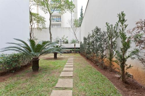 apartamento - higienopolis - ref: 111126 - v-111126