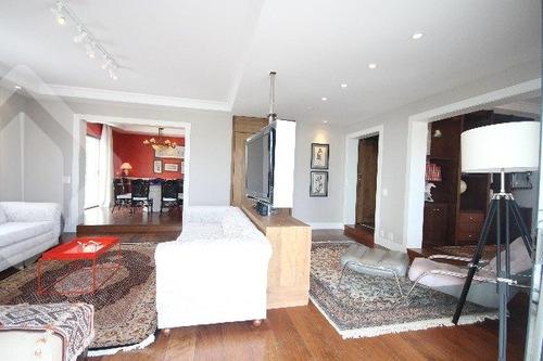 apartamento - higienopolis - ref: 194921 - v-194921