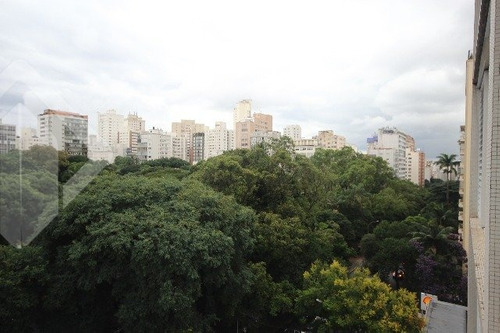 apartamento - higienopolis - ref: 195207 - v-195207