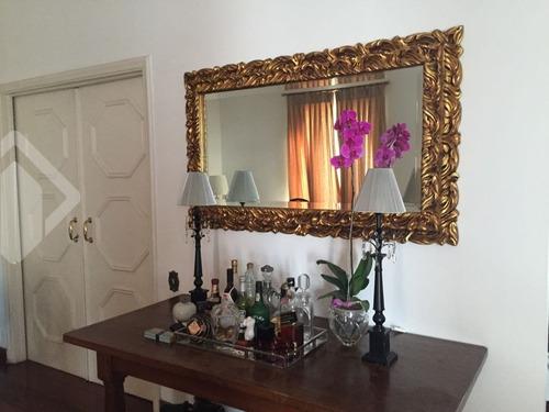 apartamento - higienopolis - ref: 216081 - v-216081