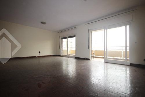 apartamento - higienopolis - ref: 222654 - v-222654