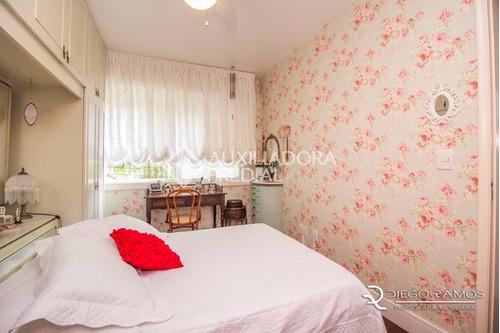 apartamento - higienopolis - ref: 234637 - v-234637
