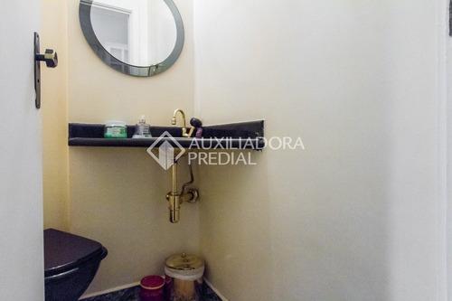 apartamento - higienopolis - ref: 247495 - v-247495