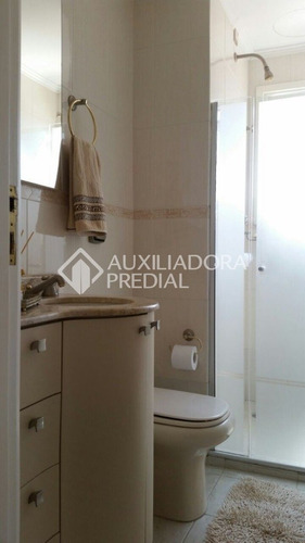 apartamento - higienopolis - ref: 252748 - v-252748
