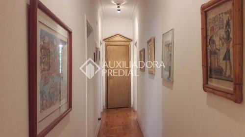 apartamento - higienopolis - ref: 253706 - v-253706