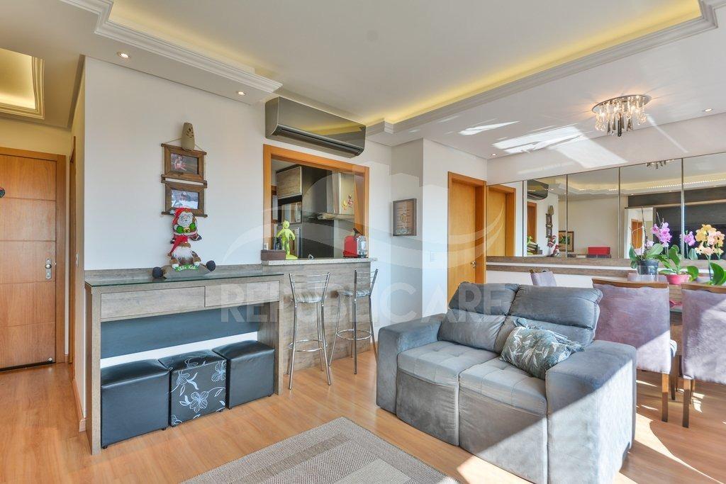 apartamento - higienopolis - ref: 384625 - v-rp7685
