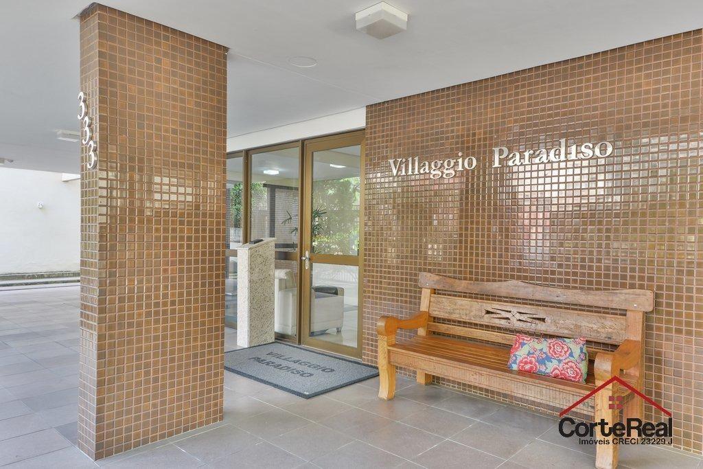 apartamento - higienopolis - ref: 9194 - v-9194