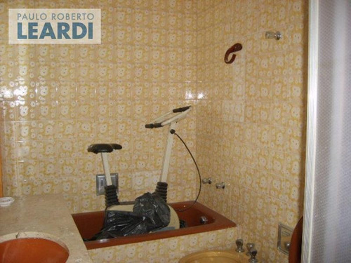 apartamento higienópolis  - são paulo - ref: 273242