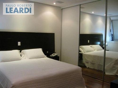 apartamento higienópolis  - são paulo - ref: 320325