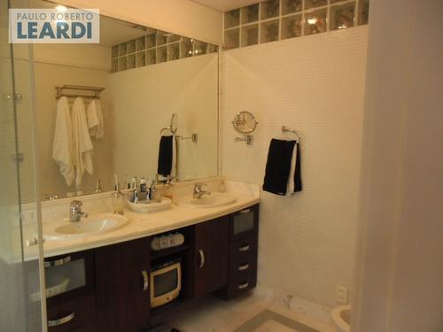 apartamento higienópolis  - são paulo - ref: 397371