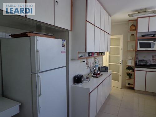 apartamento higienópolis  - são paulo - ref: 427194