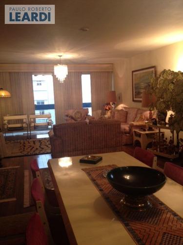 apartamento higienópolis  - são paulo - ref: 429384