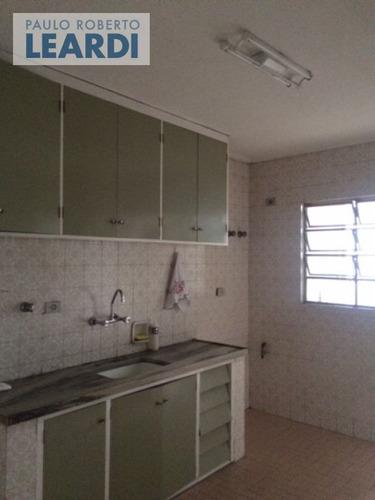 apartamento higienópolis  - são paulo - ref: 437307