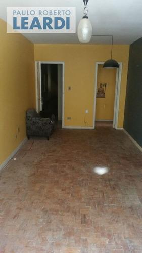 apartamento higienópolis  - são paulo - ref: 442612