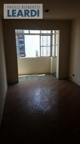 apartamento higienópolis  - são paulo - ref: 442614