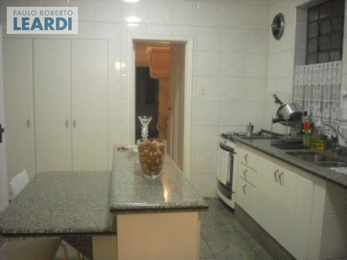 apartamento higienópolis  - são paulo - ref: 457004