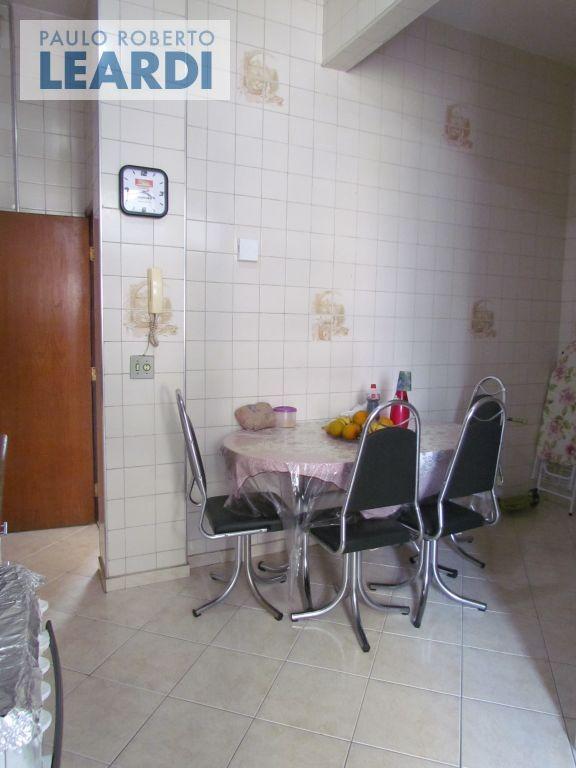 apartamento higienópolis  - são paulo - ref: 459903