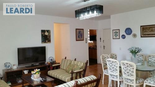 apartamento higienópolis  - são paulo - ref: 464023