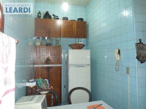 apartamento higienópolis  - são paulo - ref: 507158
