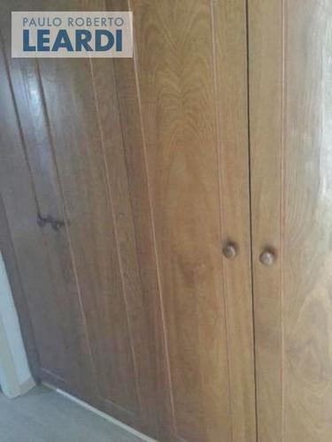 apartamento higienópolis  - são paulo - ref: 508833