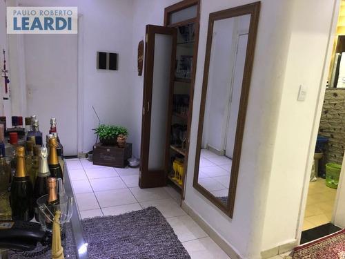 apartamento higienópolis  - são paulo - ref: 511979