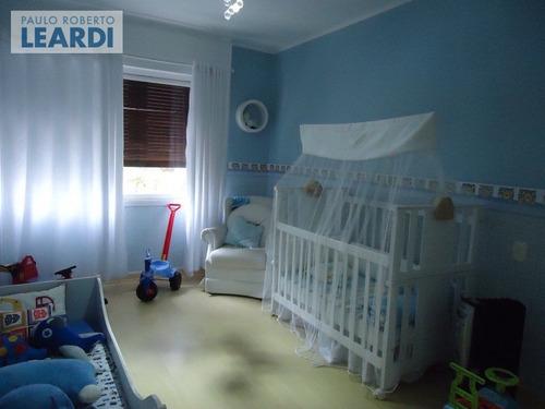 apartamento higienópolis  - são paulo - ref: 515712