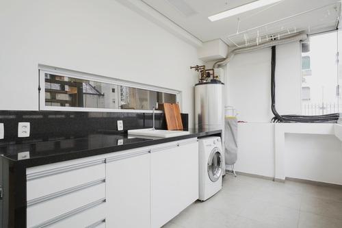 apartamento higienópolis - são paulo - ref: 518679