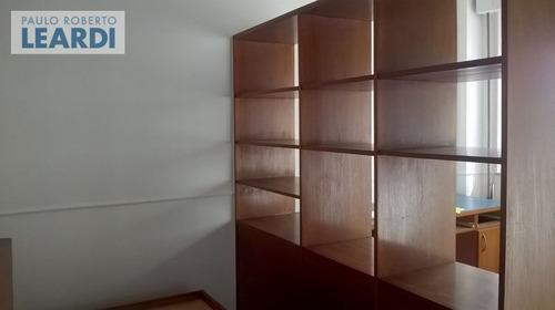 apartamento higienópolis  - são paulo - ref: 523147