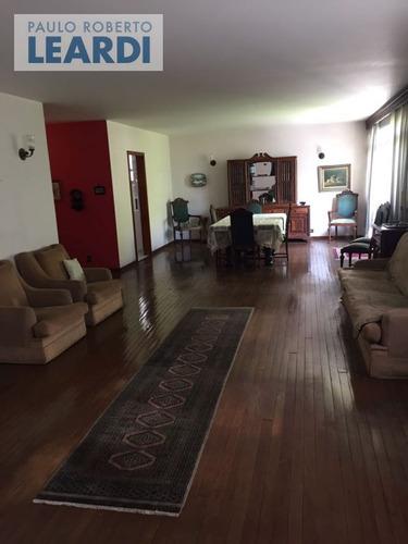 apartamento higienópolis  - são paulo - ref: 523898