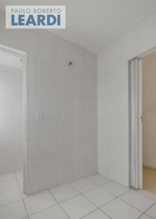 apartamento higienópolis  - são paulo - ref: 528356