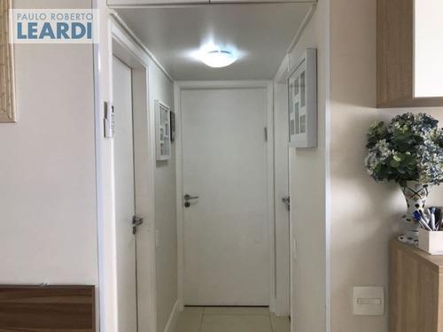 apartamento higienópolis  - são paulo - ref: 529102