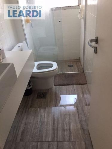 apartamento higienópolis  - são paulo - ref: 529569