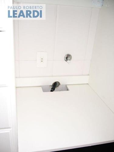 apartamento higienópolis  - são paulo - ref: 537336