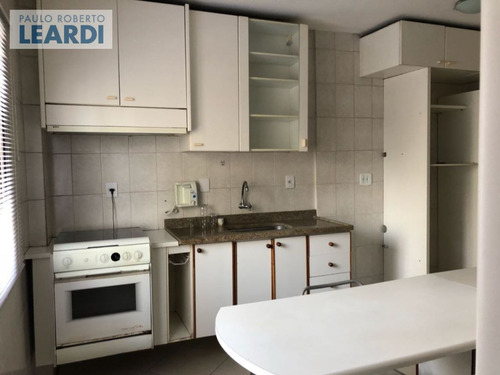 apartamento higienópolis  - são paulo - ref: 542212