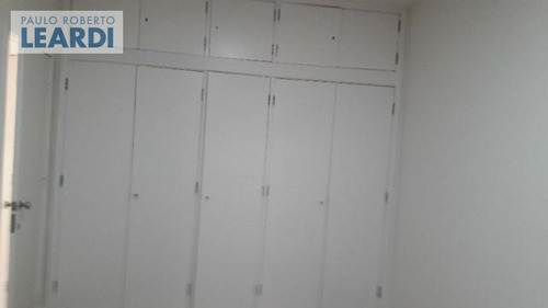 apartamento higienópolis  - são paulo - ref: 543141