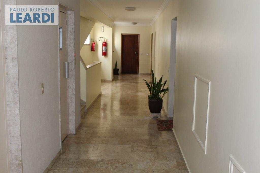 apartamento higienópolis  - são paulo - ref: 549067