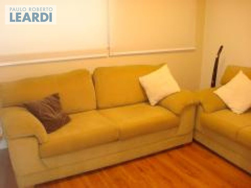 apartamento higienópolis  - são paulo - ref: 551076