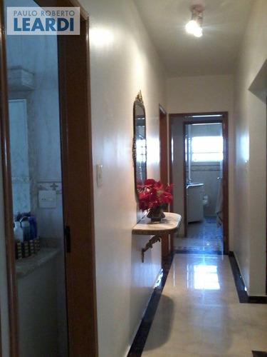 apartamento higienópolis  - são paulo - ref: 552578