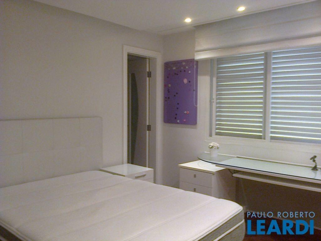apartamento - higienópolis  - sp - 418609