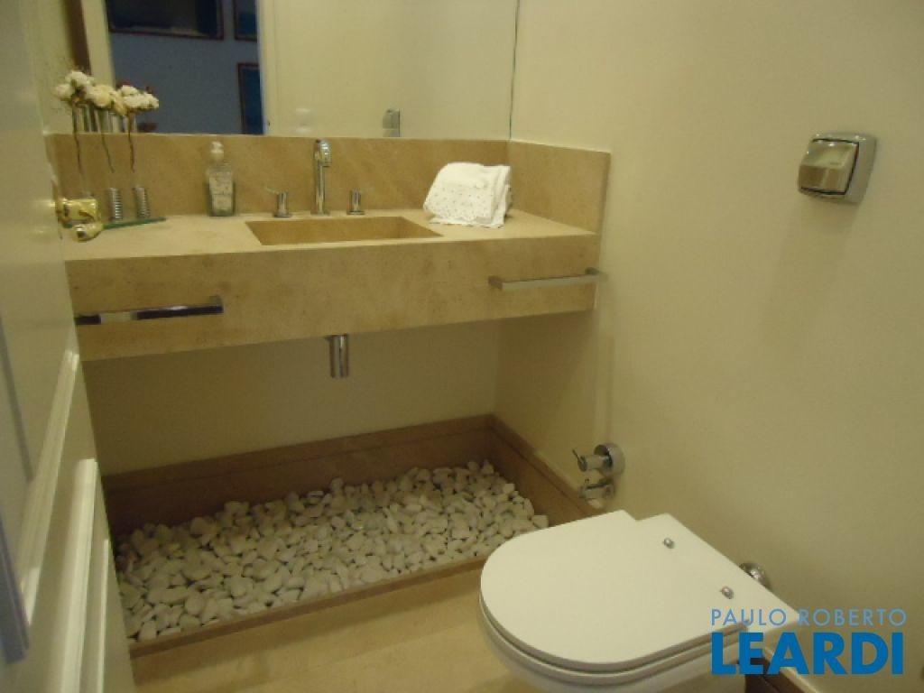 apartamento - higienópolis  - sp - 420467